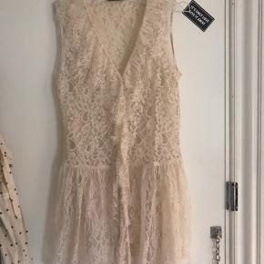Helt ny ubrugt Malene Birger kjole med underkjole