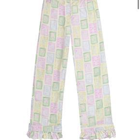 Helmstedt bukser