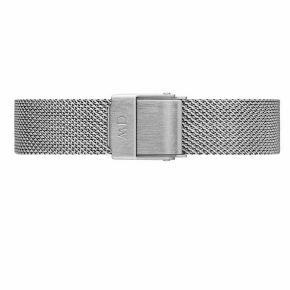 Flot ur fra Daniel Wellington i modellen Petite Sterling 28mm sort ur skive. Er aldrig brugt, kun prøvet på. Sælges da jeg desværre aldrig har fået det brugt. Nypris 1100,- snup det for kun 500,-