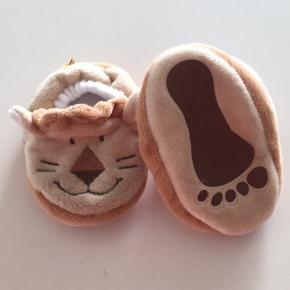 Teddykompaniet babysko