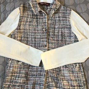 Flot vintage cardigan fra maxmara