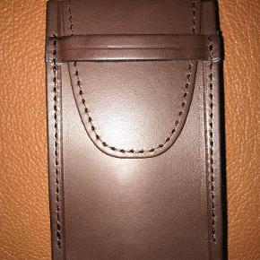 Læderprojektet anden accessory