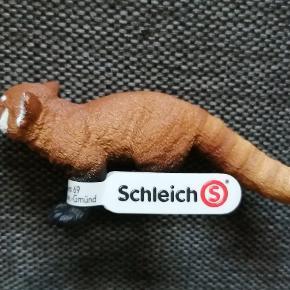 Schleich rød panda