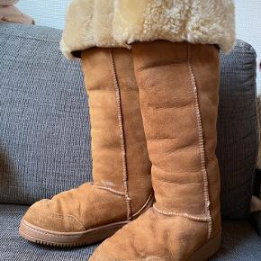 New Zealand Boots støvler