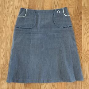 Miss Dotty nederdel
