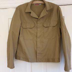Fristads jakke
