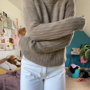 Cottonfield sweater