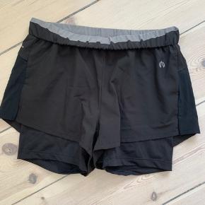 North Bend Shorts