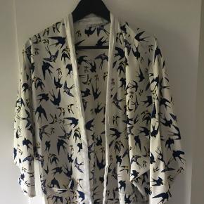 Super smuk kimono fra Lollys Laundry