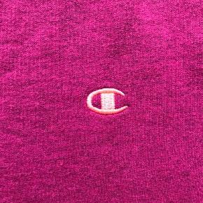 Vintage champion reverse weave Crew neck  Pink Str XL, men fitter mindre