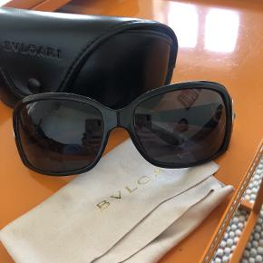 BVLGARI solbriller