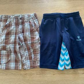 BYD !!!  Shorts fra Adidas og Noise  Stort set ikke brugt