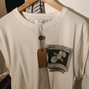 Ubrugt soulland t-shirt. Str: xl Mærket sidder stadig på