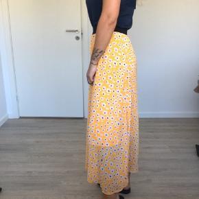 Sødeste nederdel med så fine detaljer 🧡🧡