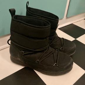 Svea støvler