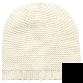 Flot hue, brugt 2 gange så den er som helt ny.  rinahat hue i råhvid.   40% wool / 30% acrylic / 15% viscose / 15% polyamide.  Bytter ikke!  hue Farve: Råhvid Oprindelig købspris: 500 kr.