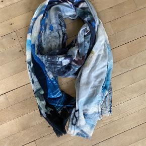 Becksöndergaard tørklæde