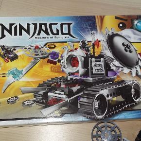 Lego 70726  se også mine andre annoncer.  sender med gls eller dao, køber betaler fragt