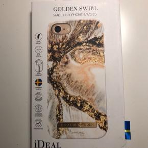 """""""Golden Swirl"""" Cover fra Ideal of sweden"""