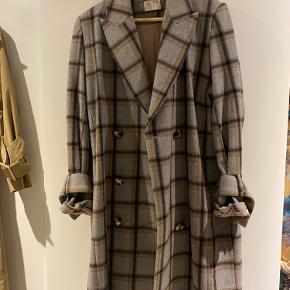 NORR frakke