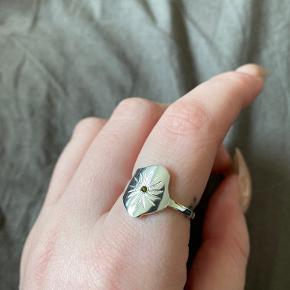 By Stine Winther ring