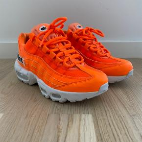 Nike Air Max SE 95 Orange  Brugt få gange.