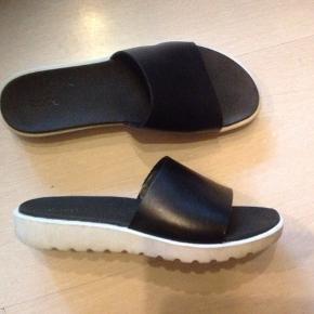 Lækre slippers