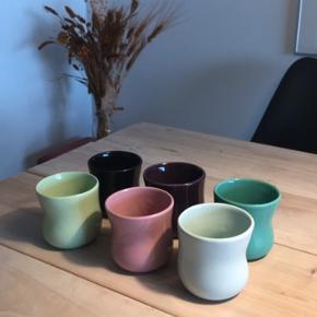 MANO-kopper  50kr pr stk Ingen fejl eller mangler