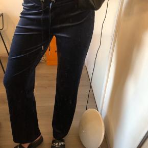 Velour bukser