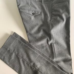 Gant trouser 33w 170L Ny pris 1.200,-