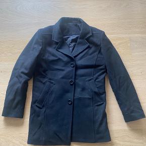 Gino Marcello frakke