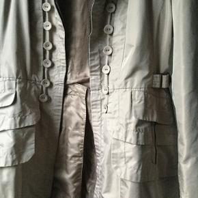Creenstone jakke