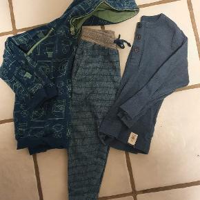 Small Rags tøjpakke