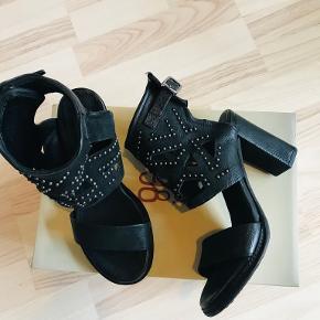 Airstep heels