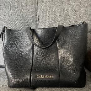 Calvin Klein håndtaske