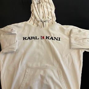 Karl Kani hættetrøje