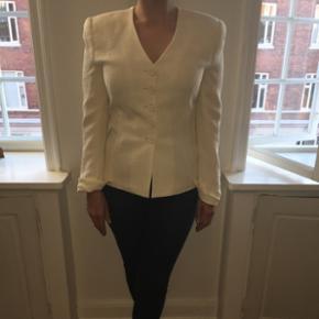 Vintage Christian Dior jacket  70% Acetate 30% Rayon  UK size 8  Waist 38 cm Length 58 cm