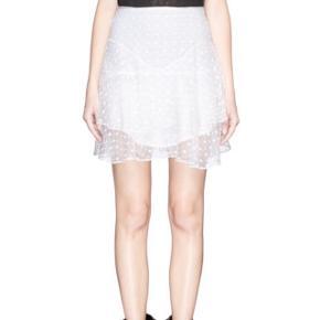 Sprit ny Isabel Marant nederdel, stadig med prismærke i. BYD BYD BYD