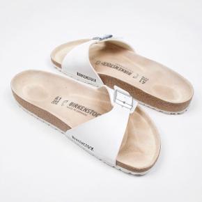 BIRKENSTOCK sandaler Str 41 Stand: som ny 249 kr.  UAS46