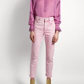 Étoile Isabel Marant jeans