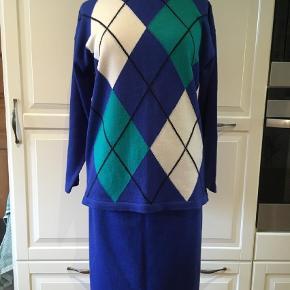 Micha Anden kjole & nederdel