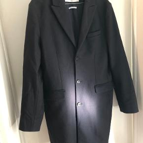 CLOSED frakke