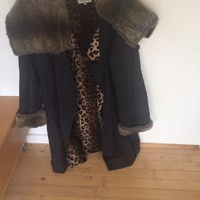 Ivan Grundahl frakke