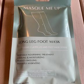 Masque me up andet beauty
