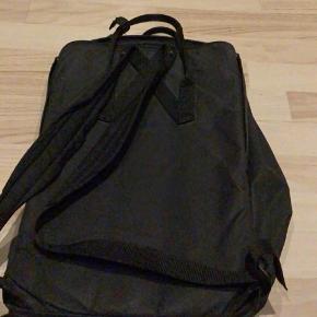 Fjällräven anden taske