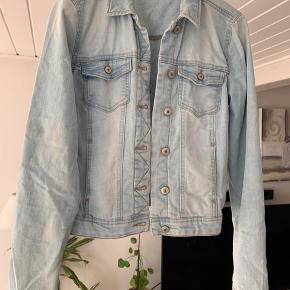 Megalækker jakke, så godt som ny