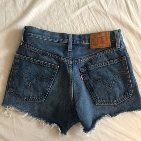 Levi's shorts, som kun er brugt få gange. W25.