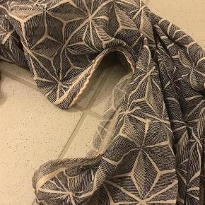 Varetype: Torklæde Størrelse: 180x100 cm Farve: Blå Oprindelig købspris: 450 kr.  100% bomuld  Bytter ikke
