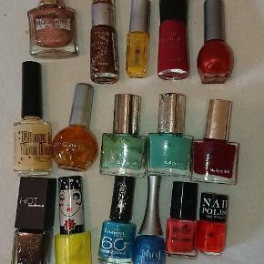 Negle & manicure