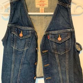 Levi's Vintage Clothing vest